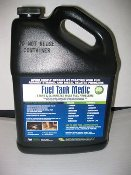 FUEL TANK MEDIC GASOLINE AND DIESEL FORMULA